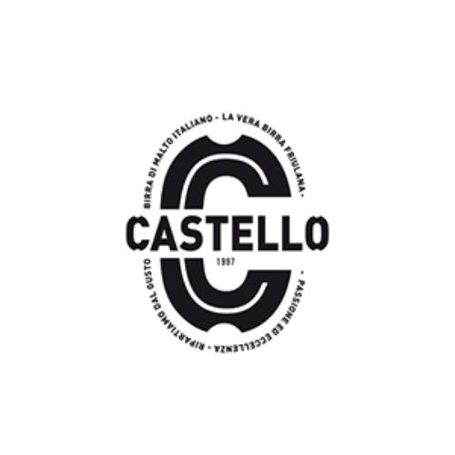 Logo - Birra Castello S.p.a.