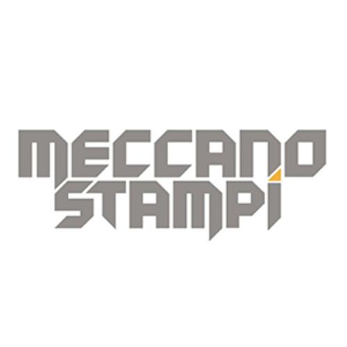 Logo - Meccanostampi s.r.l.