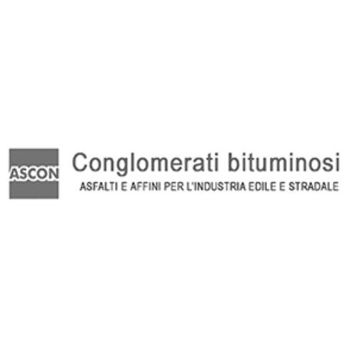 Logo - Ascon Asfalti Conglomerati s.r.l.