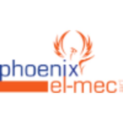 Logo - Phoenix El-Mec s.r.l.