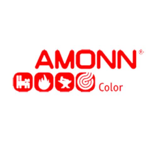 Logo - J.F. Amonn Color