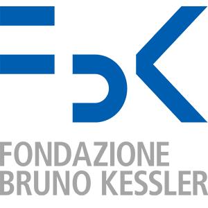 Logo - Fondazione Bruno Kessler