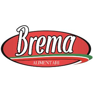 Logo - Brema Alimentari
